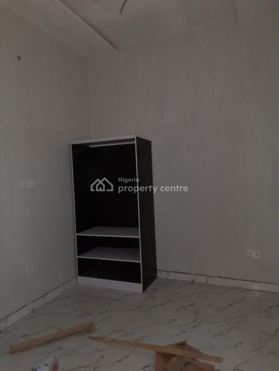 New 4 Bedroom Semi Detached Duplex, Ikota Villa, Ikota, Lekki, Lagos, Semi-detached Duplex for Sale