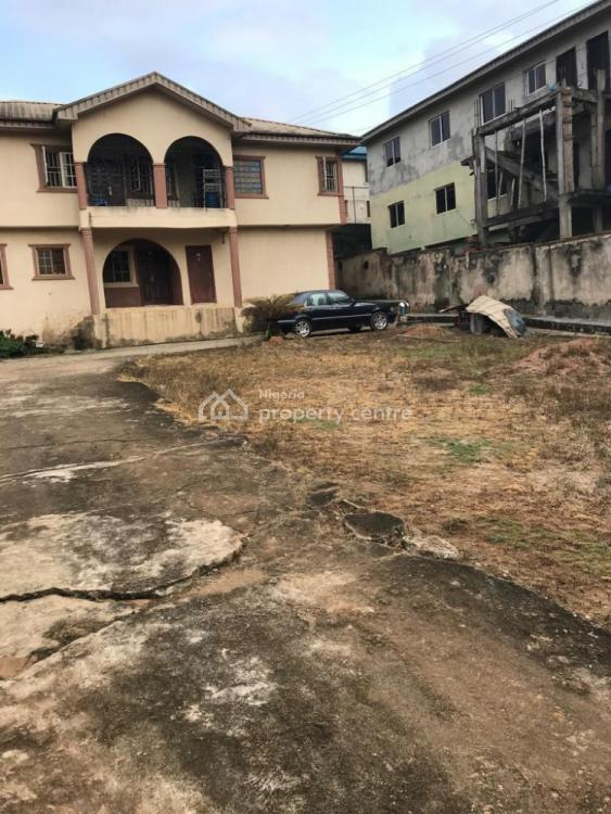 Lovely Blocks of Flats, Arepo, Berger, Arepo, Ogun, Flat / Apartment for Sale