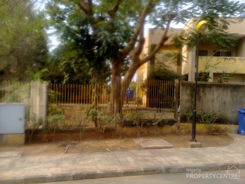 C of O  Duplex Cbn Executive Quarters, Cbn Executive Quarters Type B, Karu, Abuja, Semi-detached Duplex for Sale
