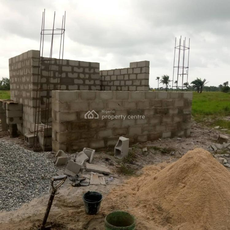 Close to Nature, Serene Environment, and a Peaceful Habitation, Ode Omi, Ibeju Lekki, Lagos, Mixed-use Land for Sale