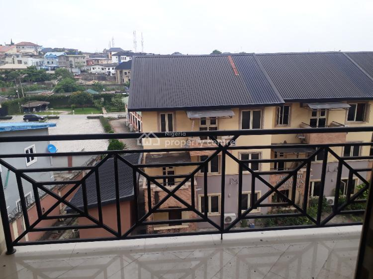 3 Bedrooms with a Room Bq Each, All Rooms Ensuite, Adediran Ajao Estate, Anthony Village, Anthony, Maryland, Lagos, Flat / Apartment for Rent