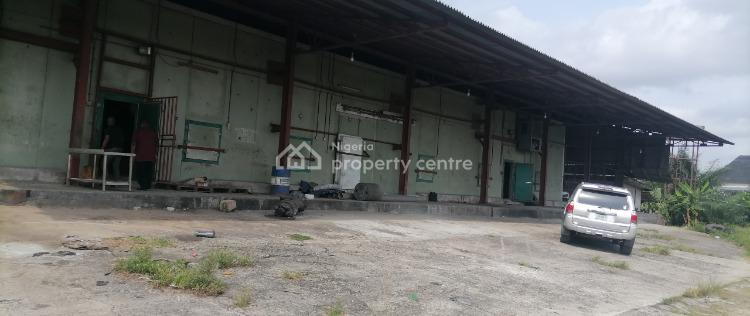 Warehouse/cold Room, Osubi Road, Uvwie, Delta, Warehouse for Rent