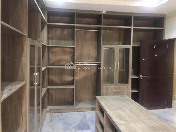 Immaculate Finished & Luxury 4 Bedrooms Duplex with Bq, Gwarimpa Estate, Gwarinpa, Abuja, Detached Duplex for Sale