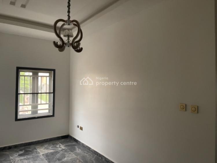 4 Bedroom Terraced Duplex, Off Coza, Guzape District, Abuja, Terraced Duplex for Sale