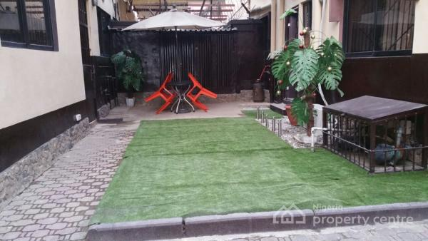 Short Let 1 Bedroom Apartment Epic Homes 1 Omole Phase