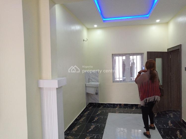 Exquisite 3 Bedroom Flat with Boys Quarter, Efab Queens Estate, Gwarinpa, Abuja, Detached Bungalow for Sale