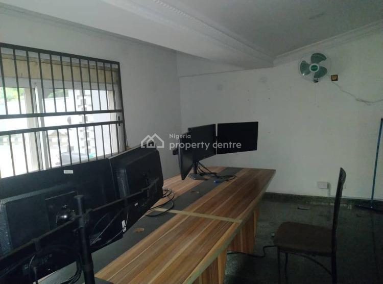 Commercial 2 Units of 4 Bedroom Detached Duplexes, Ikeja Gra, Ikeja, Lagos, Detached Duplex for Rent