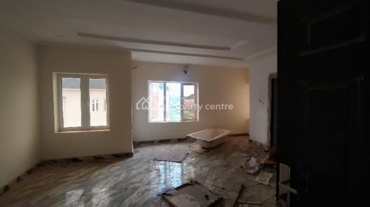 Luxurious Newly Built 3 Bedroom Terraced Duplex with Attached Bq, By Federal Housing, Kubwa, Abuja, Terraced Duplex for Sale