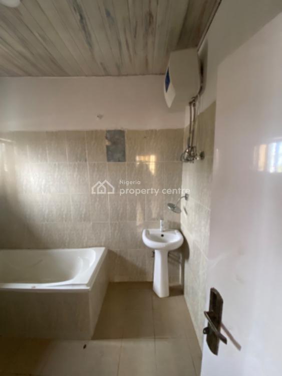 3 Bedroom Apartment, Ajah, Lagos, Flat / Apartment for Rent