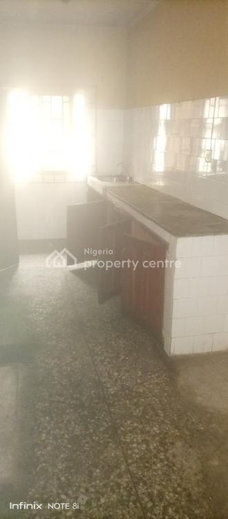 3 Bedrooms Flat in a Block of 4 Flats, Shangisha, Magodo, Lagos, Flat / Apartment for Rent