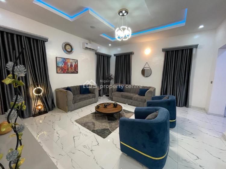 Luxury 5 Bedroom, Agungi, Lekki, Lagos, Flat / Apartment Short Let
