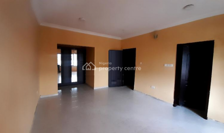 Four Bedrooms Terraced House with Bq in an Estate, Off Ligali Ayorinde, Victoria Island Extension, Victoria Island (vi), Lagos, Terraced Duplex for Sale