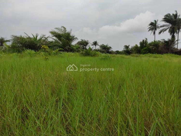 New Price But Still Affordable for a Top Quality Land, Ode Omi, Ibeju Lekki, Lagos, Mixed-use Land for Sale