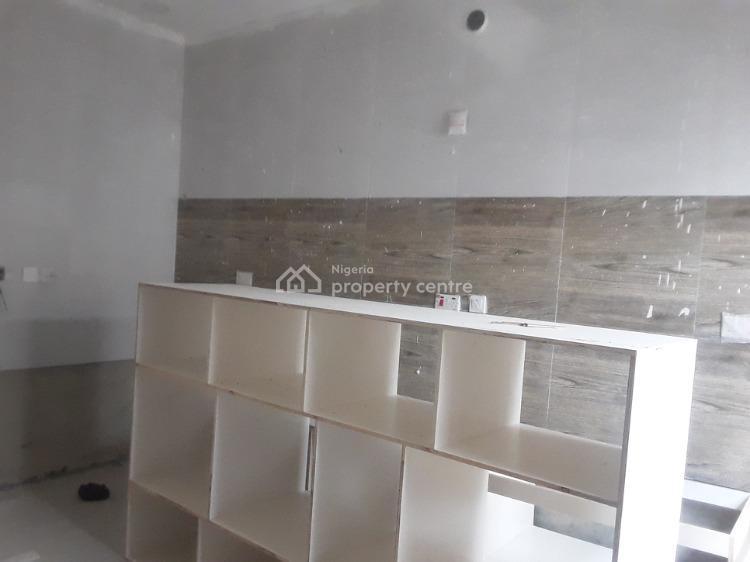 4 Bedroom Semi Detached Duplex with Bq, Ikate, Lekki, Lagos, Semi-detached Duplex for Sale