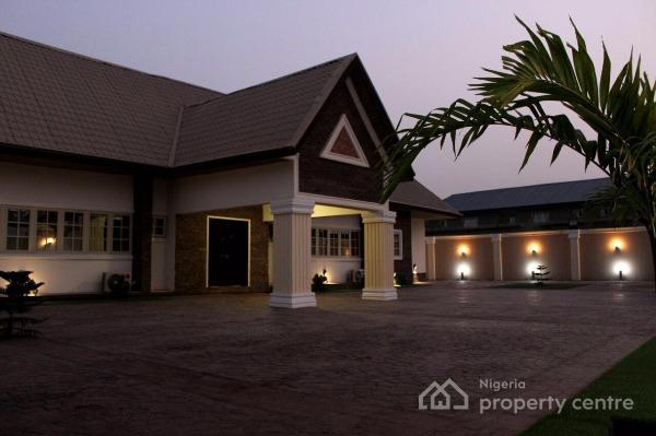 For sale exquisitely furnished bungalow lekki lagos for Bungalow home for sale