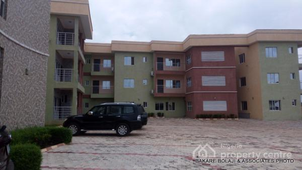 Special 2 Bedroom Flats + Free Home Appliance., Plot 1700 Dape Along Stella Maris School, Life Camp, Gwarinpa, Abuja, Flat for Sale