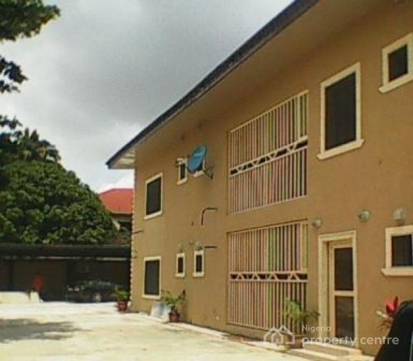 For rent extra luxury 3 bedrooms shonibare estate - 3 bedroom townhomes for rent in md ...