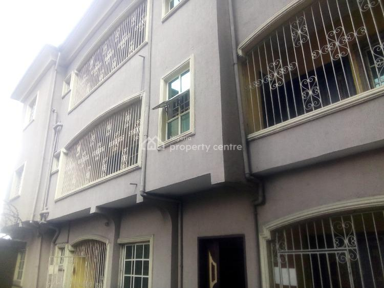 Exquisitely Finished 2 Bedroom Flat, By East West Road, Rumuodara, Port Harcourt, Rivers, Flat / Apartment for Rent