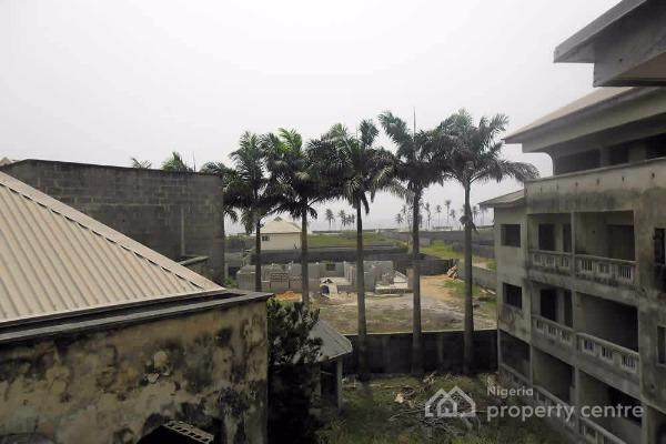 Guest houses hotels for sale in lekki lagos nigerian for Houses for sale with guest house on property