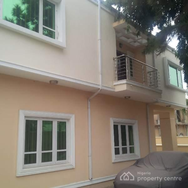 Detached duplexes for sale in maryland lagos nigerian - 4 bedroom duplex for rent near me ...