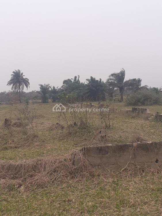 Residential Land, Riverview Estate,, Opic, Isheri North, Ogun, Residential Land for Sale