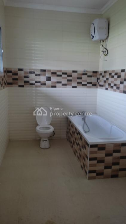 Luxury 4 Bedrooms Terraced Duplex, Parkview, Ikoyi, Lagos, Terraced Duplex for Rent