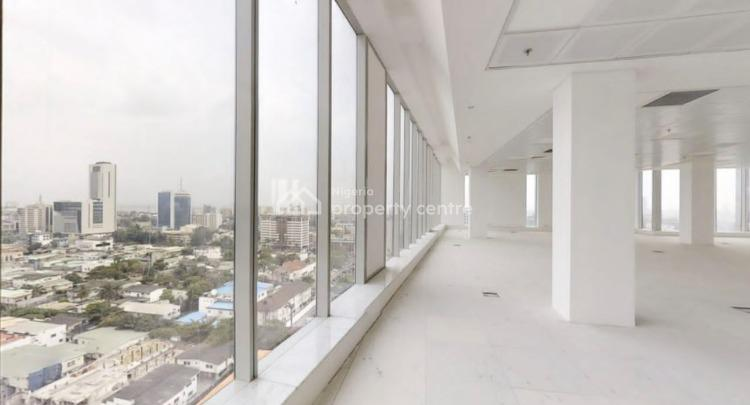 18 Floors Office Complex  with 11,900sqm Office Space, Off Adeola Odeku Street, Victoria Island (vi), Lagos, Plaza / Complex / Mall for Sale