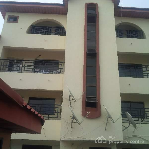 Rent Department: Offices, Stores, Warehouses & Others For Rent In Wuse 2