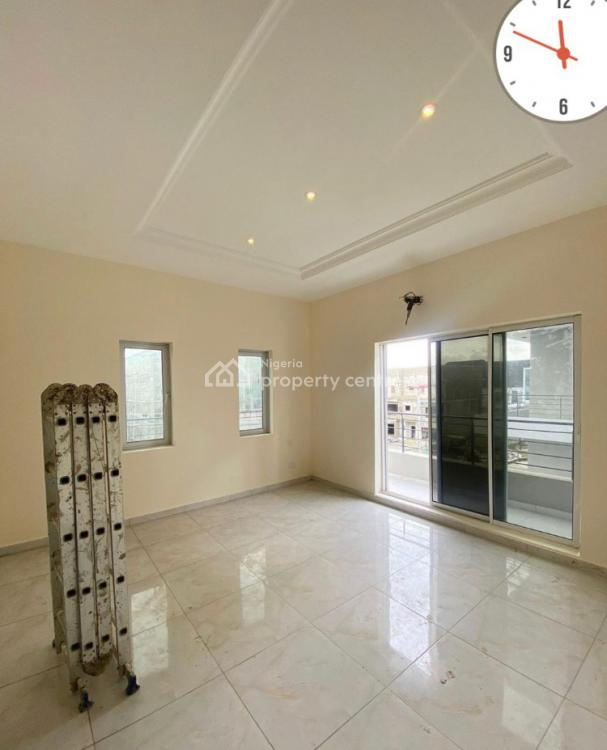 3 Bedroom Serviced Flats, Orchid Road, By 2nd Toll Gate, Lafiaji, Lekki, Lagos, Flat / Apartment for Sale