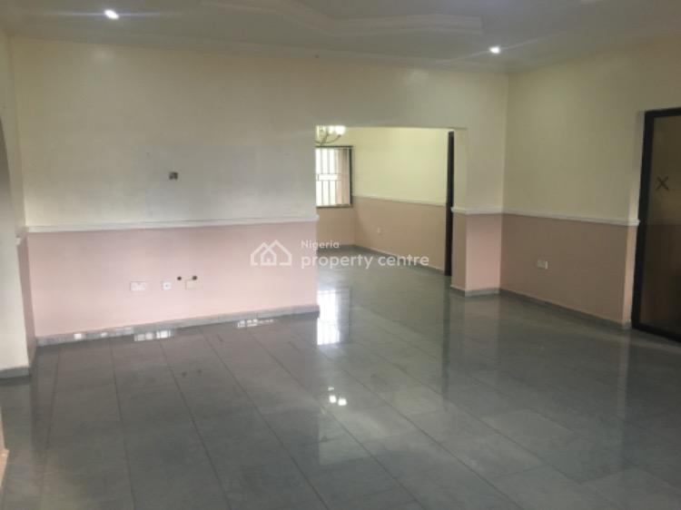 3 Bedroom, Wuse 2 Close to Globacom, Wuse 2, Abuja, Flat / Apartment for Rent