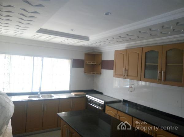 For Rent 4 Bedroom Duplex Oniru Estate Oniru Victoria Island Vi Lagos 4 Beds 4 Baths