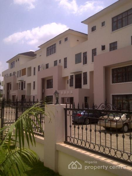 Furnished property for rent in asokoro district abuja for Split level homes for rent near me