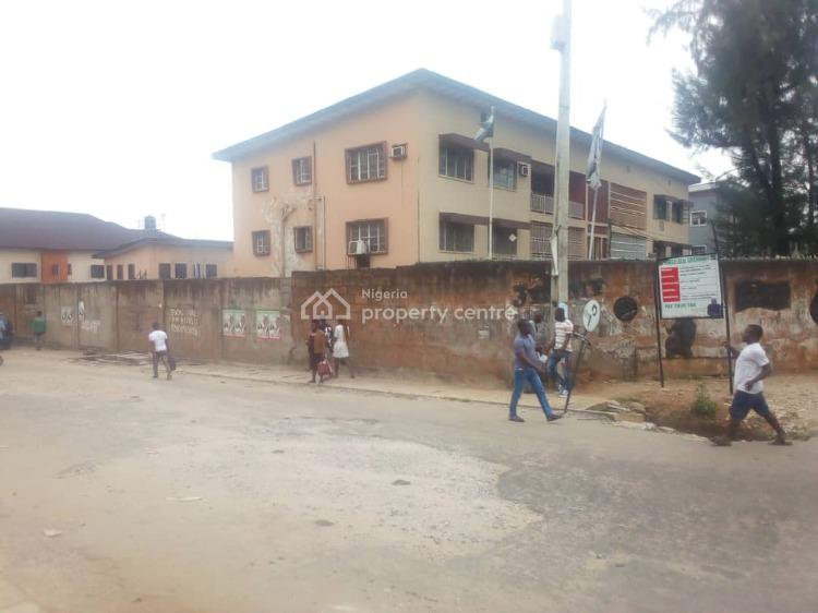 Commercial Building Available, Ikorodu Road, Onipanu, Shomolu, Lagos, Office Space for Sale