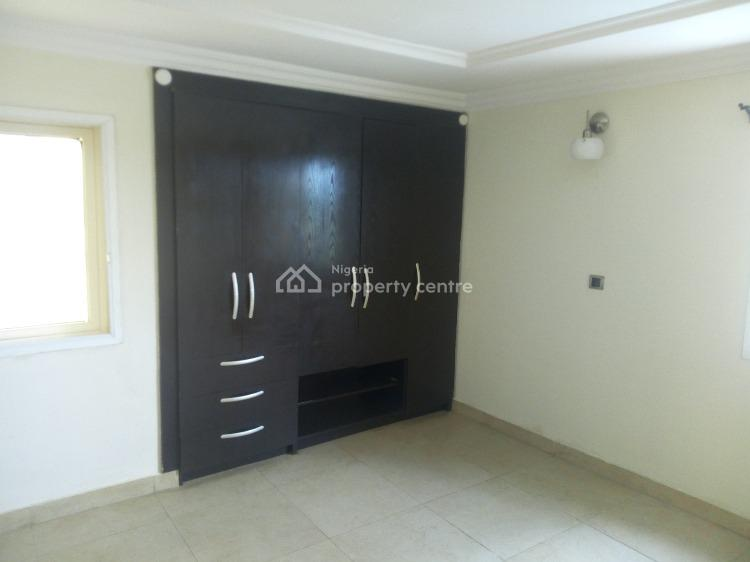 Luxury Serviced 3 Bedrooms, Adeniyi Jones, Ikeja, Lagos, Flat / Apartment for Rent