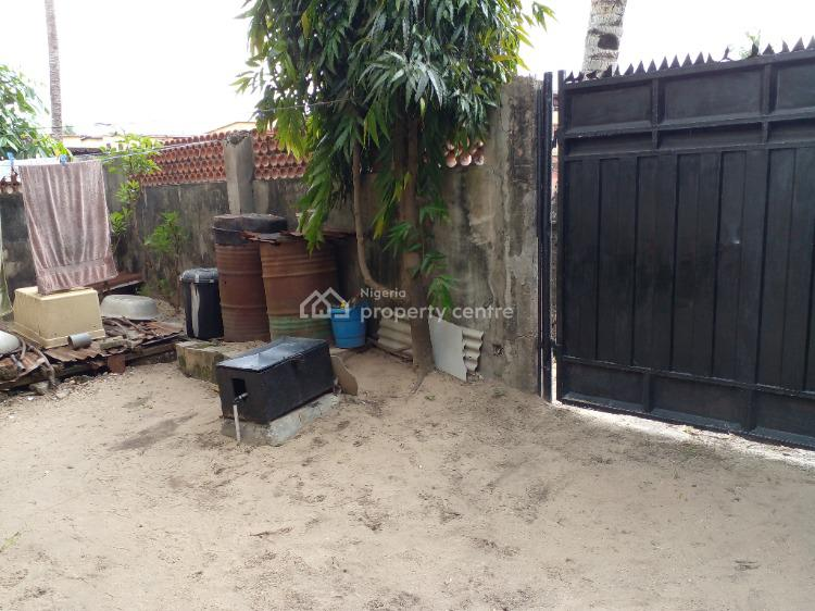 Nice 3 Bedroom Flat in a Compound, Iba, Ojo, Lagos, Flat / Apartment for Sale