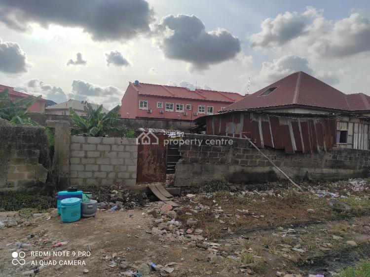 Land in Serene Gated Estate, Akinwunmi Street, Mende, Maryland, Lagos, Residential Land for Sale