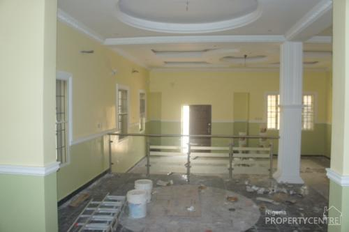 For sale luxury 5 bedroom house for sale or for long for House painting in nigeria