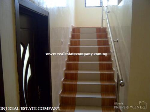 10: 4 Bedroom Detached Duplex In Chevy View Estate.chevron, Lekki ...