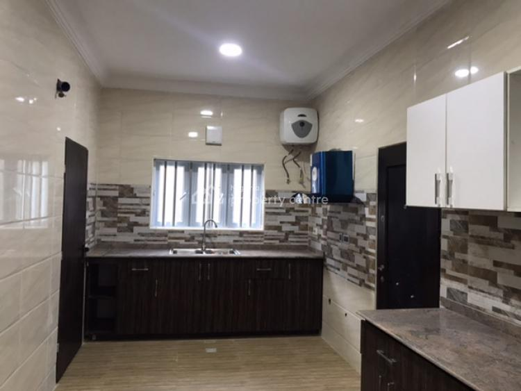 Masterfully Crafted 6 Units Serviced 2 Bedroom Corporate Letting, Near Naval Senior Quarters, Jahi, Abuja, Flat / Apartment for Rent