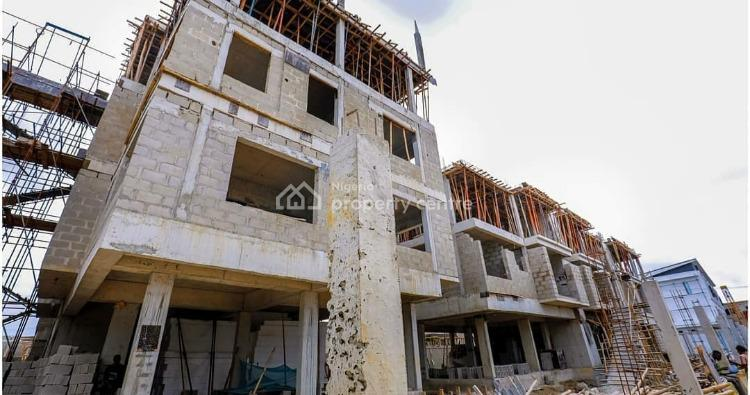 New 3 Bedroom with Bq, Camberwall Estate, Off Freedom Way, Lekki Phase 1, Lekki, Lagos, Flat / Apartment for Sale