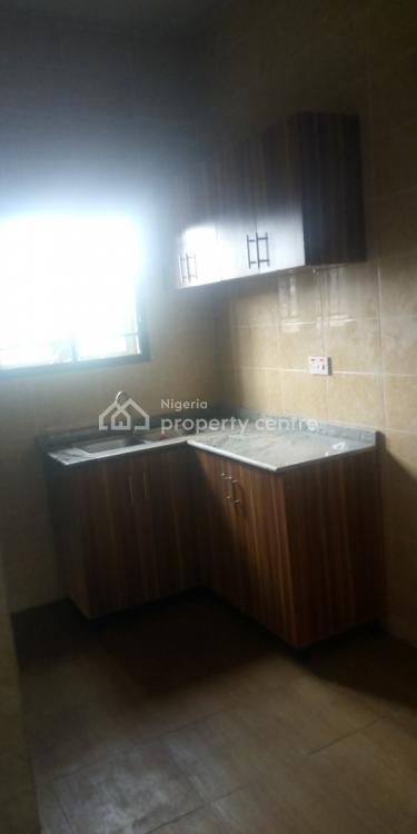 2 Bedrooms, Fo1 Layout, Kubwa, Abuja, Flat / Apartment for Rent
