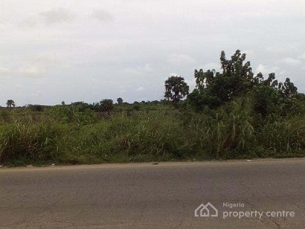 2000 Acres with Lagos State C of O-badagry, Badagry, Lagos, Land for Sale