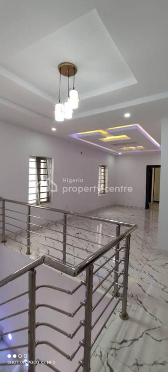 Exquisitely Finished Brand New 4-bedroom Detached Duplex with a Room Bq, Akobo, Ibadan, Oyo, Detached Duplex for Sale