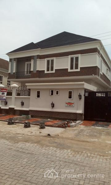 6 bedroom houses for sale in chevy view estate lekki for 6 bedroom homes for sale