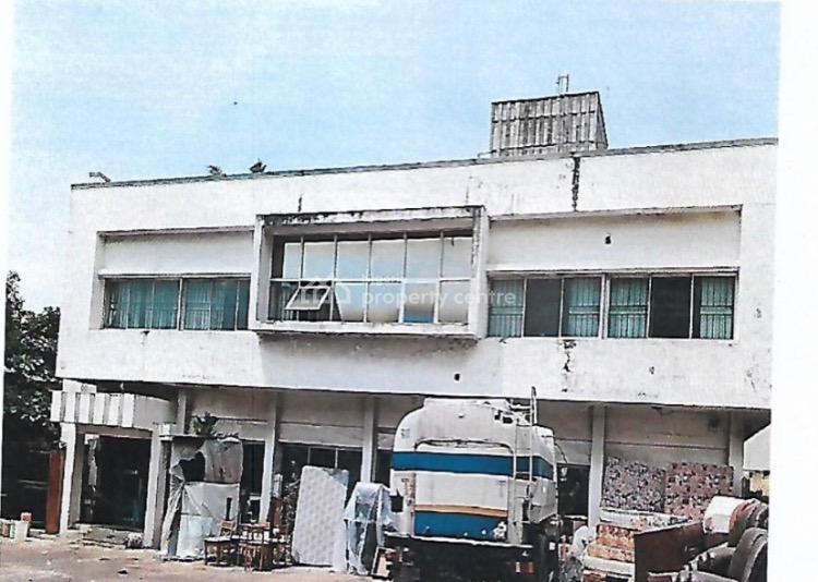 2 Buildings, Victoria Island (vi), Lagos, House for Sale