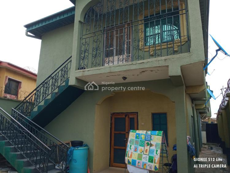 Room and Parlour Self Contained, Governor Road, Ikotun, Lagos, Mini Flat for Rent