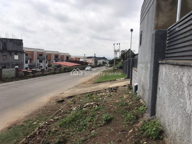 Well Positioned Investors Residential Prime Plot, Along Life Camp/ Gwarimpa Bypass Link Road, Life Camp, Abuja, Residential Land for Sale