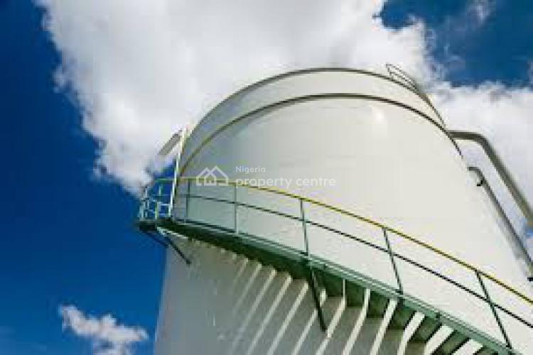 Newly Built 42, 000mt Tank Farm, Apapa, Lagos, Tank Farm for Sale
