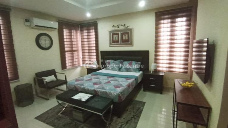 Discount Offer: Fully Furnished 4 Bedroom Pent House Maisonette Duplex, Parkview, Ikoyi, Lagos, House for Sale