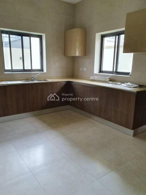 Luxury 4 Bedroom Duplex Terrace with Executive Facilities, Thomas Smith Street, Banana Island, Ikoyi, Lagos, Terraced Duplex for Rent